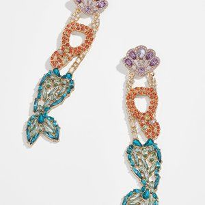 BaubleBar ARI Drop Earrings
